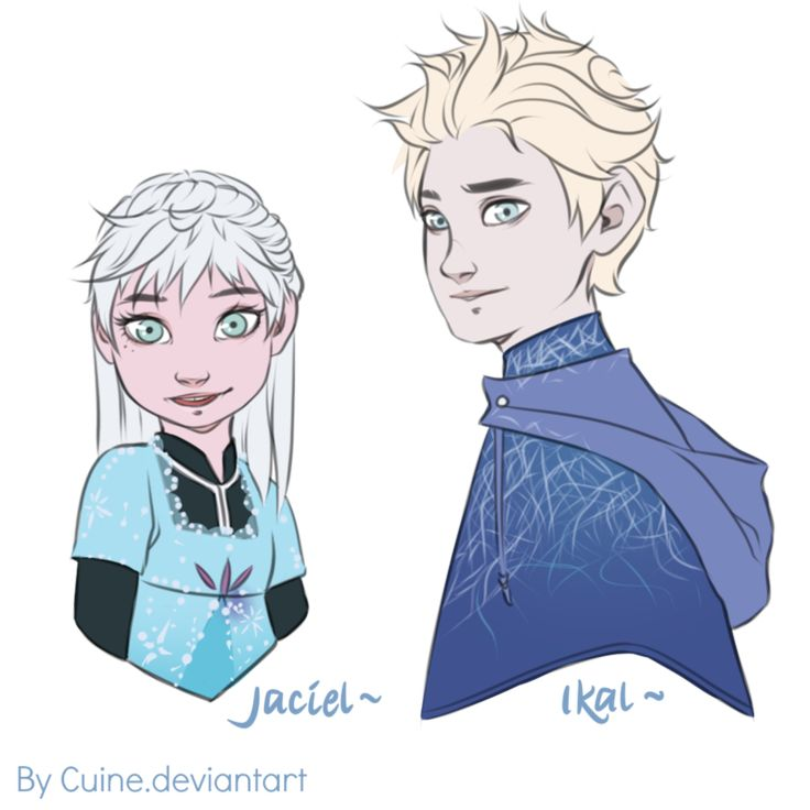 Princes of arendelle by cuine prince ikal frost and for Cuine