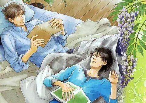 Manga  Hans was asking ka By hidaka shoko