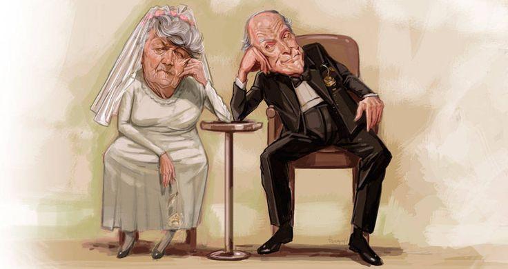 La expectativa de vida para cualquier niño que nazca en 2017 será de 100 años. Los expertos creen que ante esta nueva realidad, la institución del matrimonio va a tener que replantearse. Imagínese si un hombre o una mujer se casa a los 30 años y su expectativa de vida, si es europeo o norteamericano, …