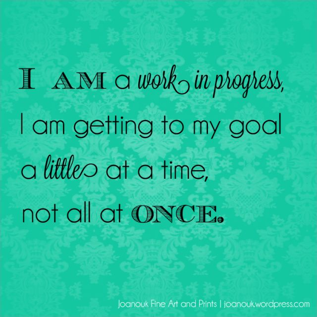 Inspirational Day Quotes: 313 Best Images About I Am, I Can, & I Will On Pinterest