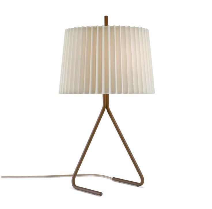 Kalmar werkstätten introduces fliegenbein sl standing lamp