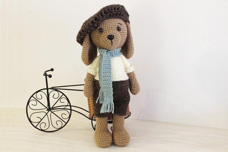 Mejores 170 imágenes de Crochet Patterns en Pinterest   Patrones de ...