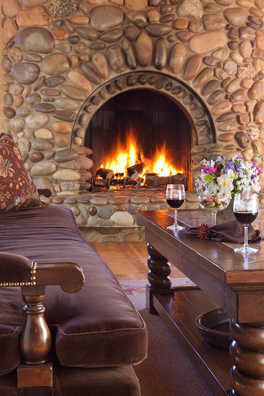 17 Best Images About Interior Fireplaces On Pinterest