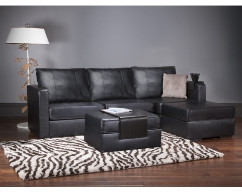 Lovesac couch. Modern