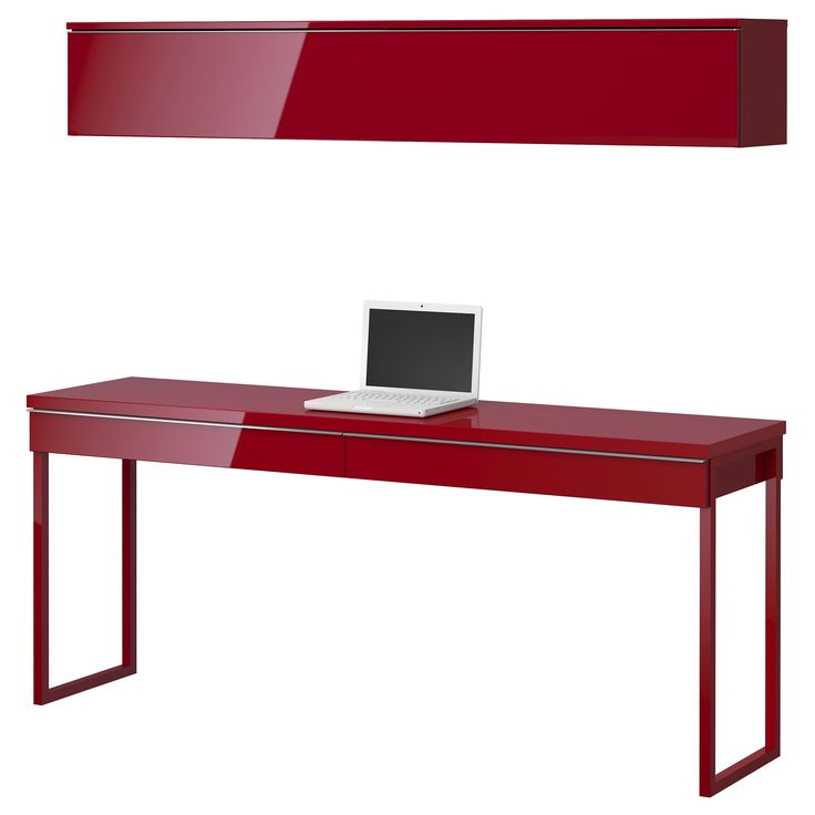 incredible office desk ikea besta. BESTÅ BURS Workstation | Ikea High Gloss Red Color Office Desk Incredible Besta T