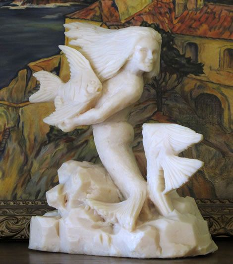 Images about mermaid soap designs on pinterest