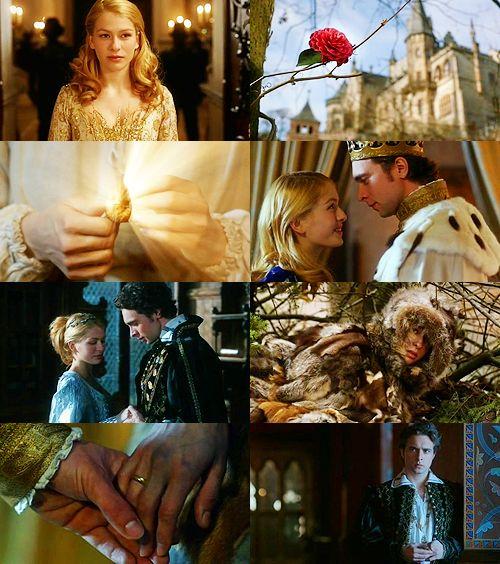 "fairytaleslive: An Endless List of Fairytale Adaptations: All-Kinds-of-Fur/Thousandfurs (""Allerleirauh"", Germany, 2012)"