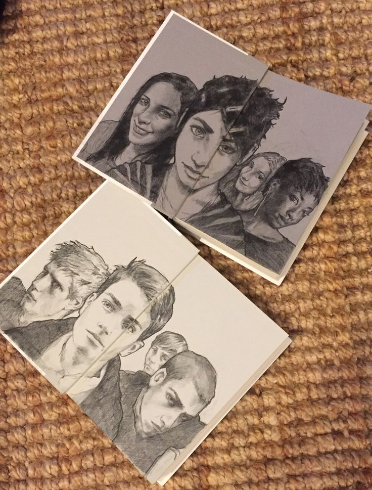 maggie stiefvater's sketches of the characters from the raven cycle in her friend's books! i want this sooo bad and i love how she draws gansey #theravencycle
