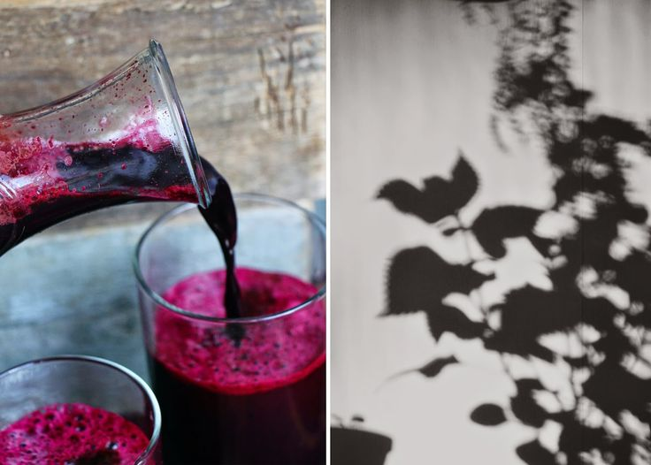 Rödbeta, Grönkål, Gurka och Äppel-juice / Beetroot, Kale, Cucumber and Apple-juice - Evelinas Ekologiska http://www.evelinasekologiska.se/