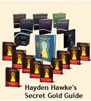 Hayden Hawke's Secret Gold Guide
