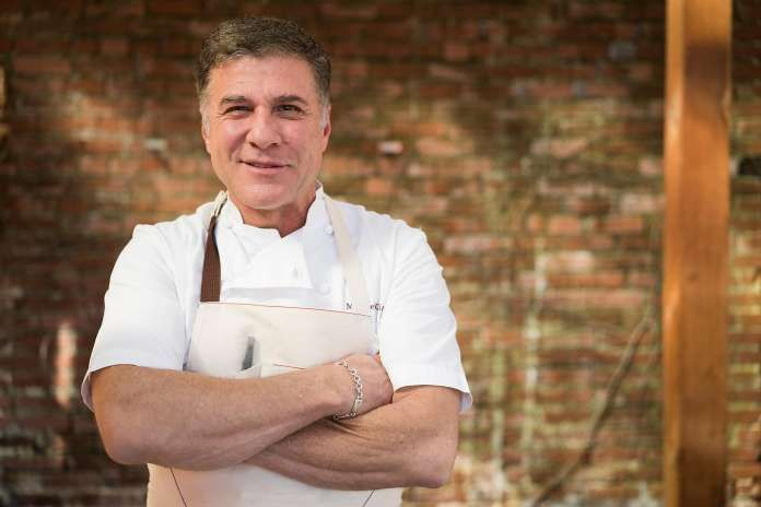 Chef Michael Chiarello replaced his NapaStyle store in Yountville with Ottimo, a shop and restaurant. Photo: James Tensuan, Special To The Chronicle