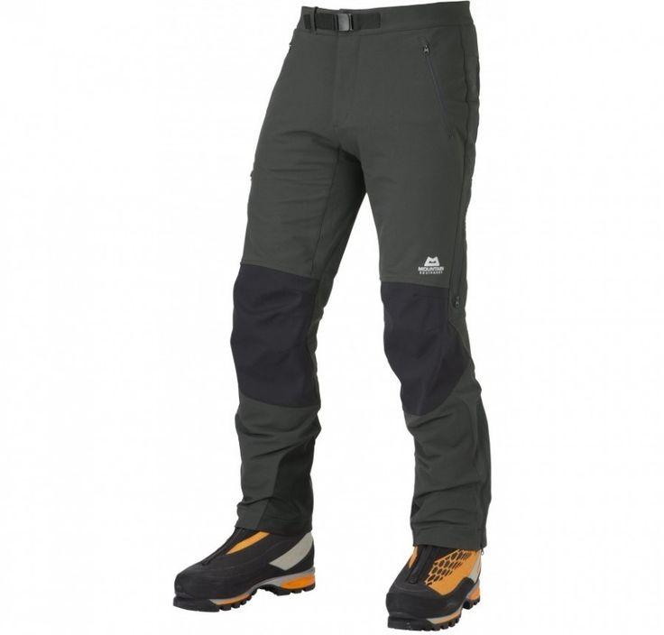 Amazon Mountain Tour invierno Equipment Otoño S negro Tamaño Color Eclipse Hombre Pantalón Negro Otoño regular Hombre invierno El xrOFxwTt