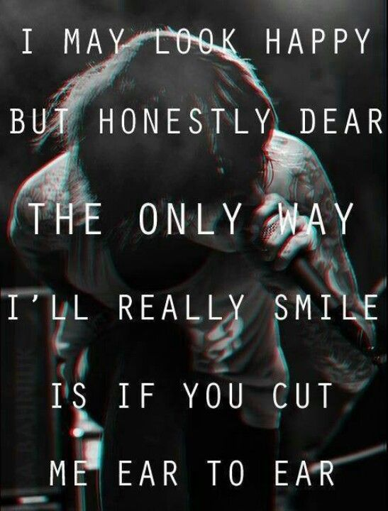 Chelsea Smile ~Bring Me The Horizon