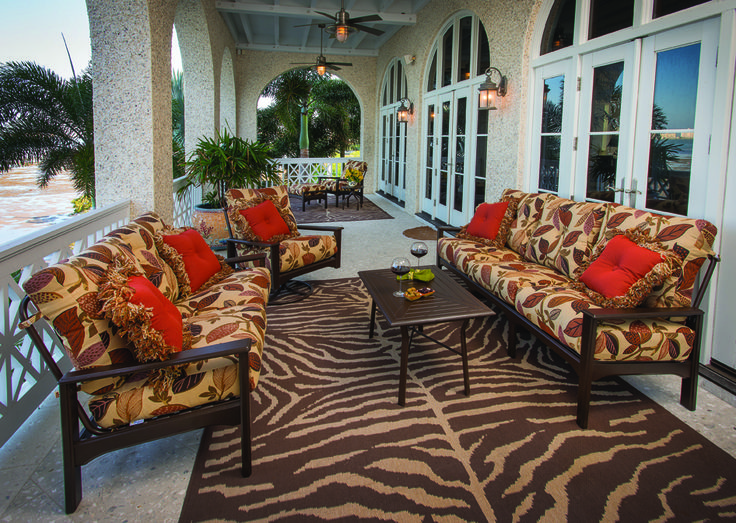 I Love The Look Of These Cushions On These Couches. Cushions Are Something  That People Donu0027t Often Pay Attention Too. However, I Think They Can Add A  Great ...