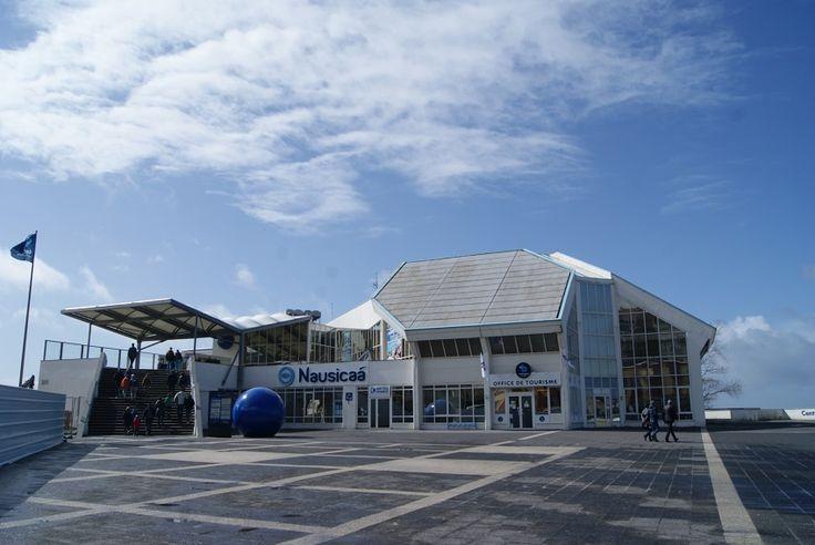 Nausicaa - Aquarium Boulogne sur Mer avec enfants