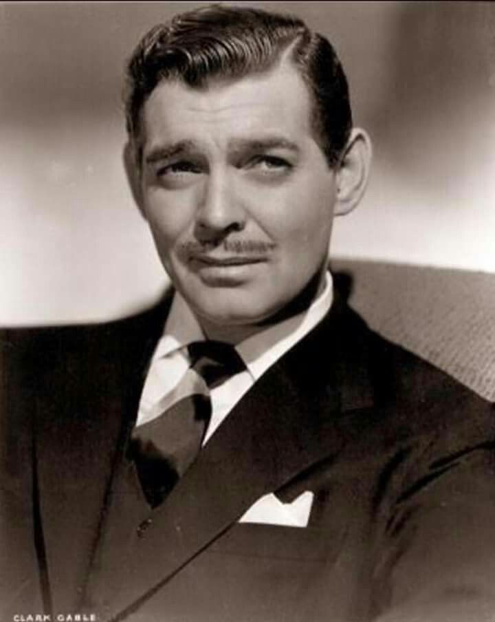 gable guys The fabulous life and loves of clark gable but the ladies in the audience who sighed for and the men who admired his uncomplicated masculinity do not agree.