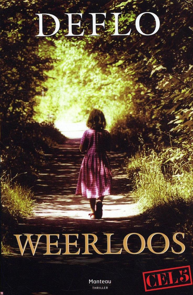 Luc Deflo ~ Weerloos