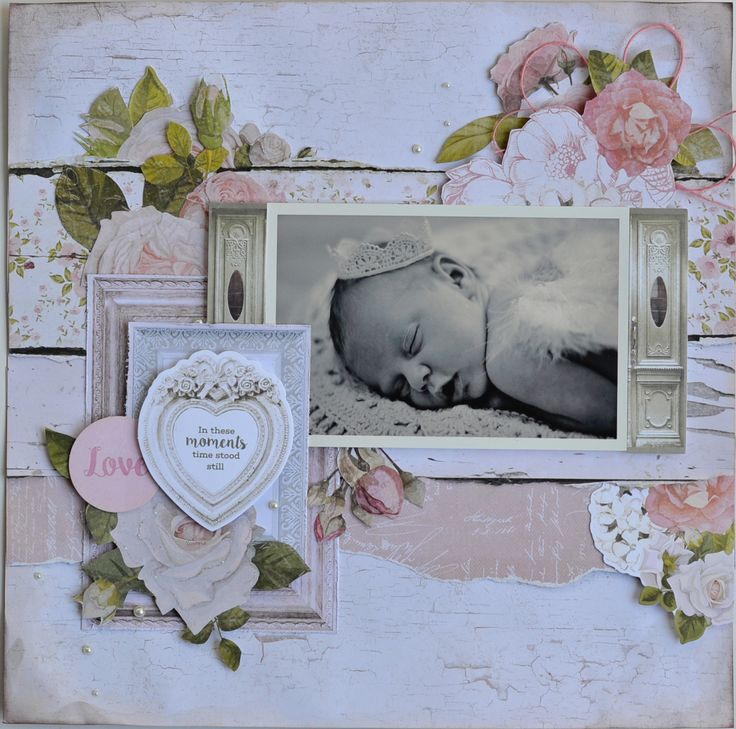 Made with the April 2016 Creative Kit - by Tracey Schulz