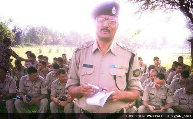 National Investigation Agency Officer Shot Dead In Uttar Pradesh's Bijnor