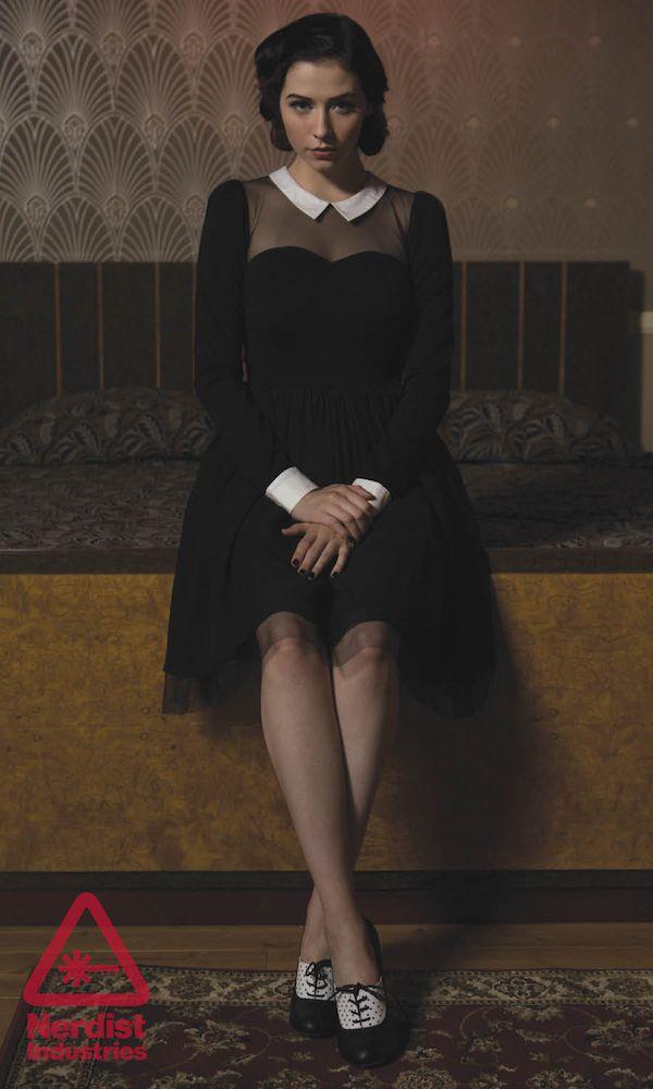 American Horror Story ganha coleção de roupas
