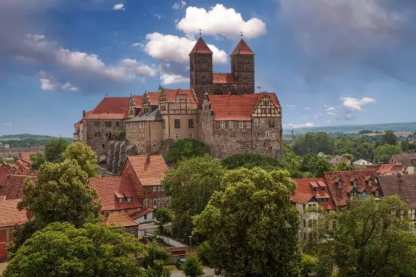 Germany's top 10 towns you've never heard of Germany's news in English