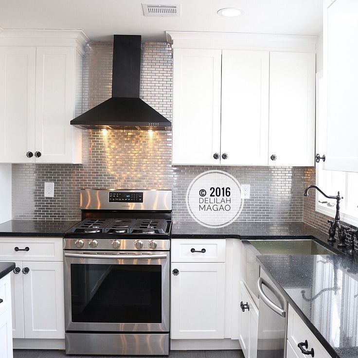 Home Depot Kitchen Exhaust Hoods ~ Best black range hood ideas on pinterest stove vent