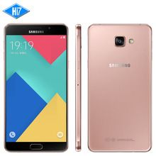 New Original Unlocked Samsung Galaxy A9 A9000 Cell Phone Dual SIM 6.0 inch Octa Core 3GB RAM 32GB 4000mAh Fingerprint Smartphone   Tag a friend who would love this!   FREE Shipping Worldwide   Buy one here---> http://shoppingafter.com/products/new-original-unlocked-samsung-galaxy-a9-a9000-cell-phone-dual-sim-6-0-inch-octa-core-3gb-ram-32gb-4000mah-fingerprint-smartphone/