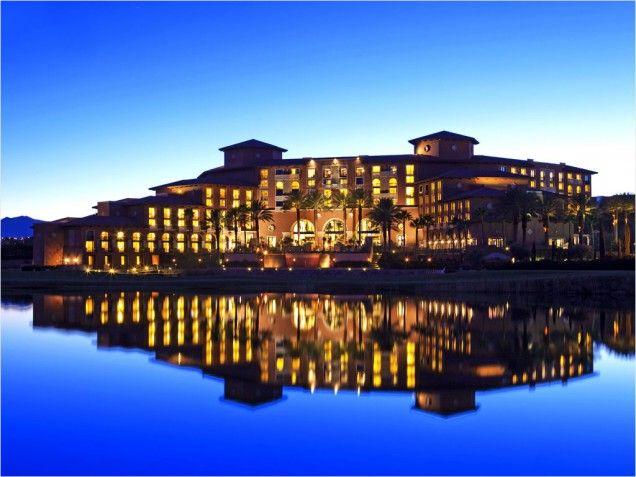 Casino near lake las vegas