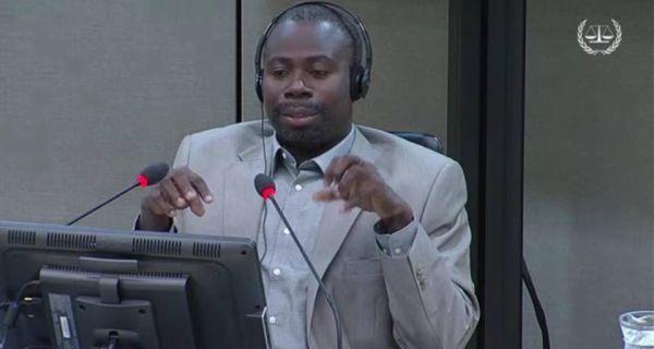 (1ÈRE PARTIE) PROCÈS de Gbagbo et Blé Goudé: 27 Juin 2017. Témoin Sékongo Zié | Ivoirebusiness.net