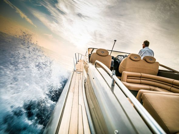 Hunton Powerboats | Trovel.com