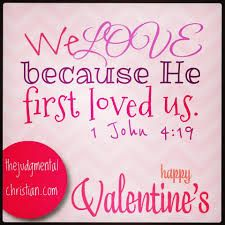 religious valentines day bulletin board ideas