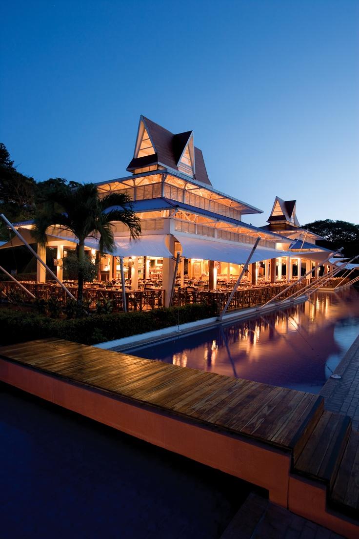 Sueno hotel atlantic golf holidays atlantic golf holidays - Royal Decameron Golf And Beach Rst Playa Blanca Panama Vacation Packages