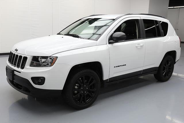 Ebay 2015 Jeep Compass Sport Sport Utility 4 Door 2015 Jeep