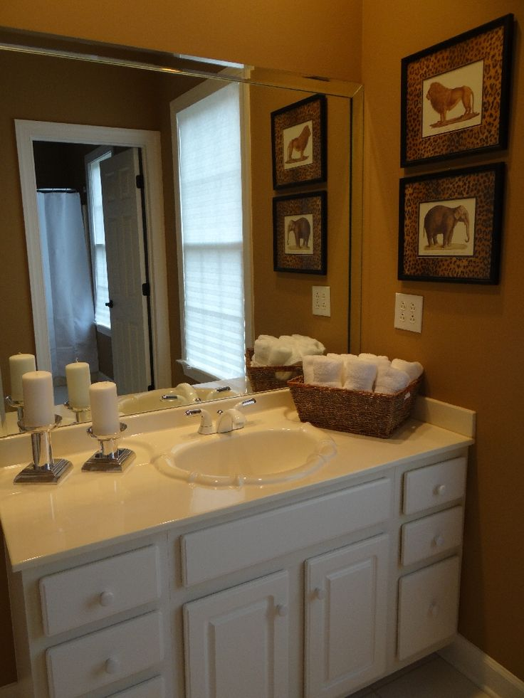 25 best ideas about bathroom staging on pinterest for House bathroom ideas
