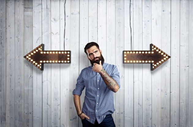25 Gorgeous Beard Ideas to Personalize Your Look