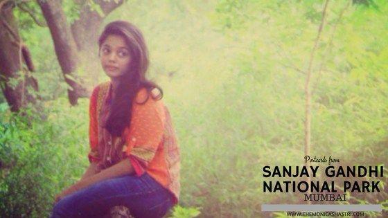 Postcards from Sanjay Gandhi National Park, Mumbai.