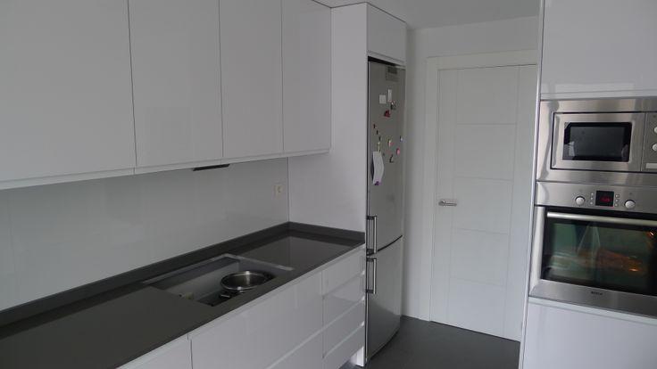 Vista 2 frontal cocina