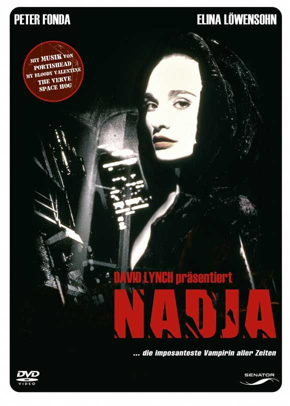 Michael Almereyda - Nadja (1994) http://en.wikipedia.org/wiki/Nadja_(film) http://fleetingjoy.fishbucket.com/reviews.php?id=4