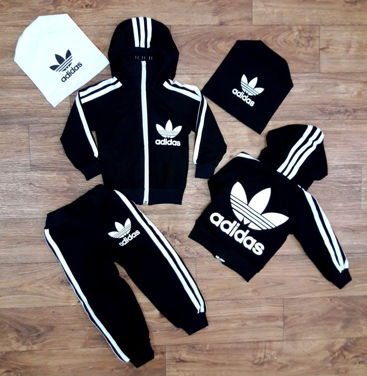 adidas outfits. baby sport suit #kids #kidsfashion #babies #tracksuit #jumpsuit #sweatsuit # adidas outfits