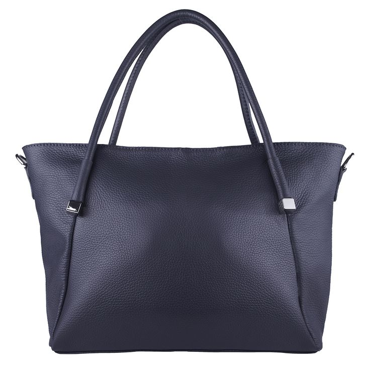 Following the latest European trends is this beautiful grey soft Italian leather handbag. Incredibly stylish when dressed up or down, the Demi is a bag you'll love for years to come. Why not add this to your wish list for Christmas?