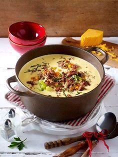 16 schnelle Suppenrezepte: In 30 Minuten Genuss zum Löffeln