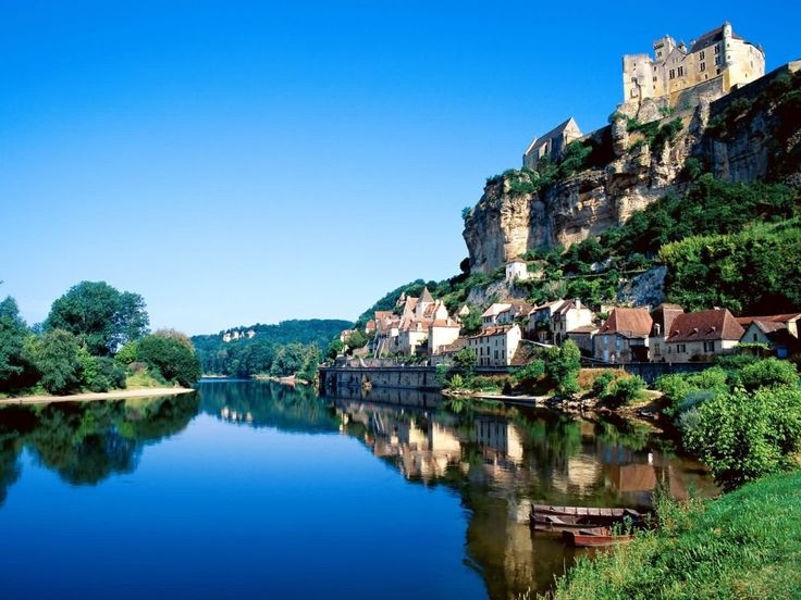 Image Detail for - dordogne franceDordogne Rivers, France Travel, Castles, Rivers T-Shirt, Nature Photography, Places, Life Goals, Desktop Wallpapers, Southern France