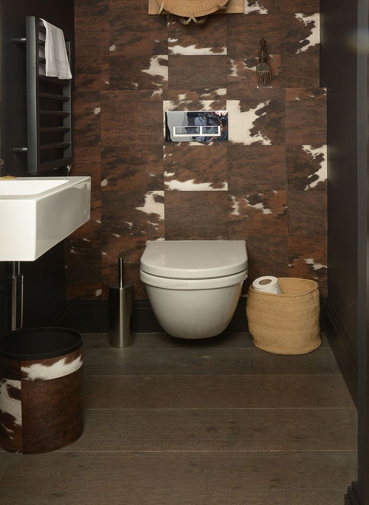 17 best ideas about downstairs toilet on pinterest small for Small loo ideas