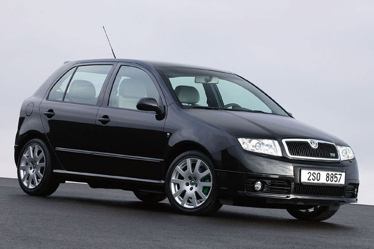 Skoda plans to relaunch Skoda Fabia http://blog.gaadikey.com/skoda-plans-to-relaunch-skoda-fabia/