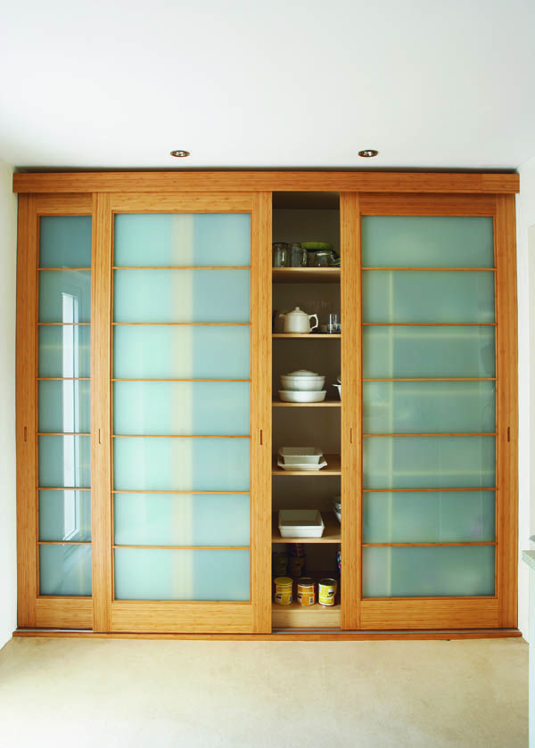 ADK Cabinetworks Shoji sliding screens