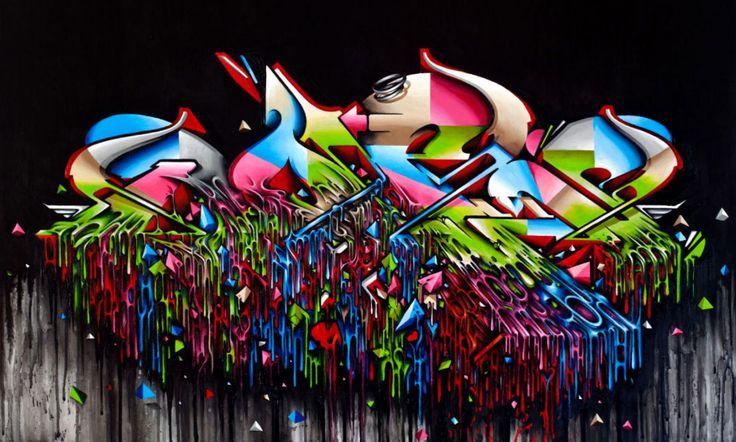 Tattoo Grafitti Artcrimes Design Drawing
