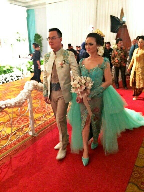 FELLA N PANDU WEDDING