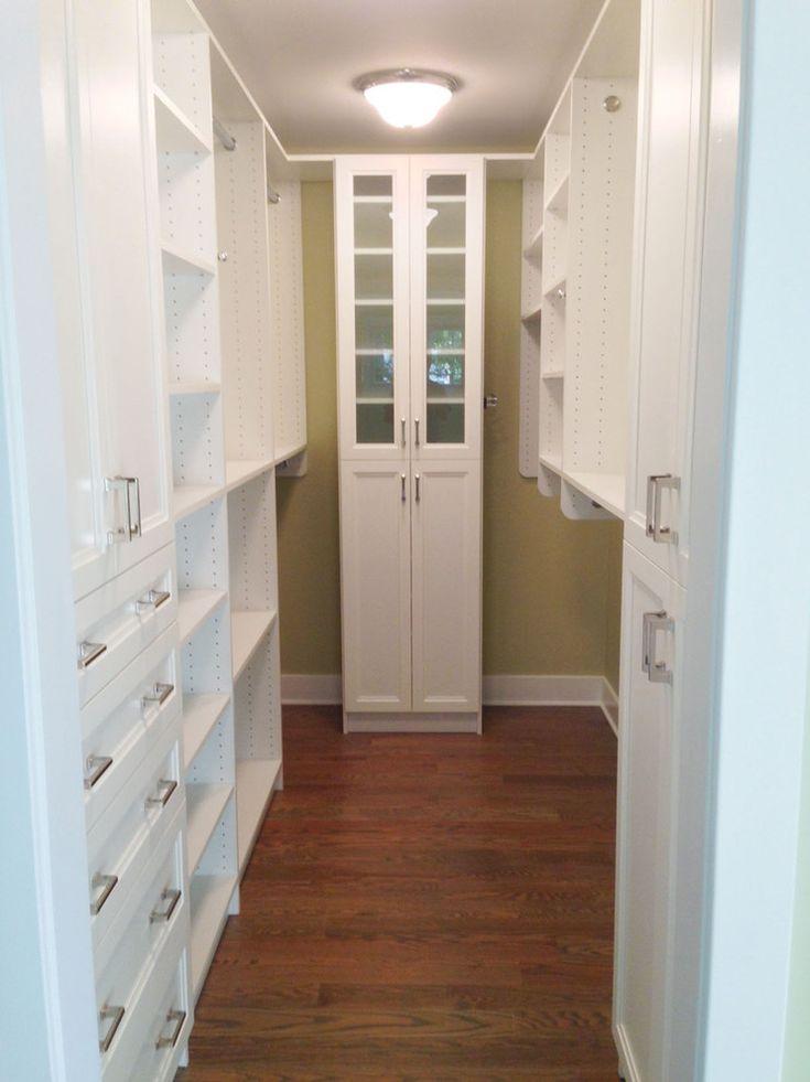 1728 best Storage Ideas images on Pinterest Walk in closet