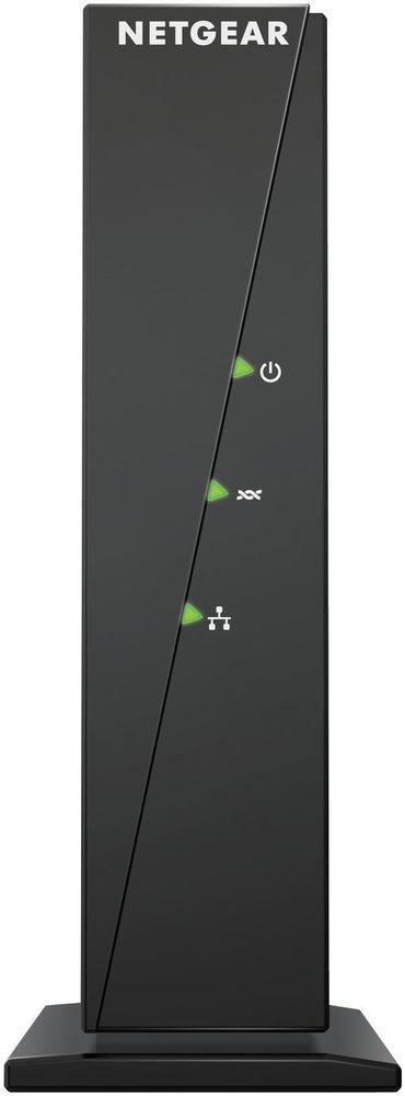 NETGEAR DM200-100EUS High-Speed Broadband DSL (VDSL/ADSL) Modem