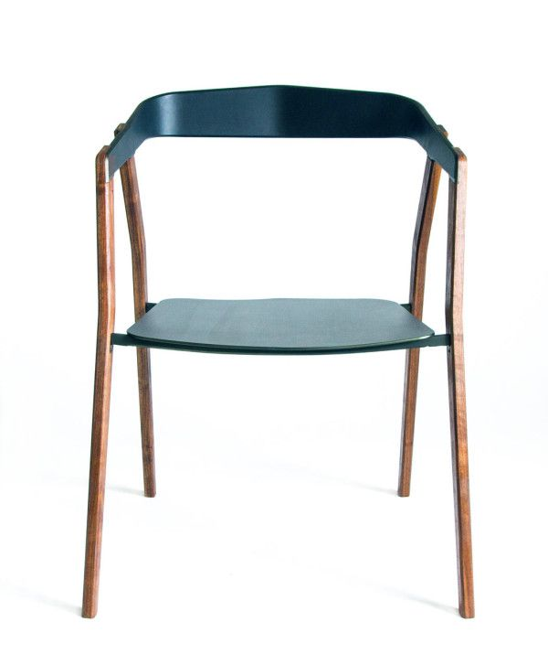 NYC Design 2013: Cartesian Chairs by Alexander Purcell Rodrigues in home.